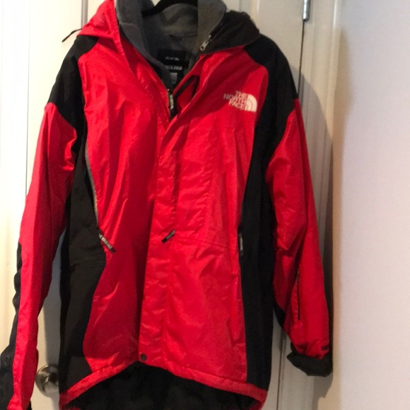 9e1212625 The North Face Men's 3 in 1 jacket XL